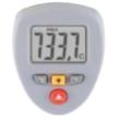 Lézersugaras infra hőmérő -50°C - +750 °C