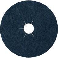 Fíbertárcsák CS565, felfogás: csillagbevágásos lyuk