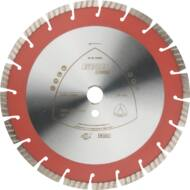Gyémánt vágókorong benzinmotoros gépekhez DT900B SPECIAL