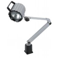 ARC-CSUKLÓ 1 munkahelyi halogénlámpa, 1450 lumen, 50W