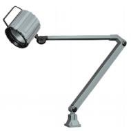 ARC-CSUKLÓ 2 munkahelyi halogénlámpa, 1450 lumen, 50W
