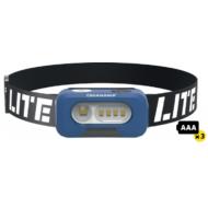 Senso Lite homloklámpa, 150 lumen
