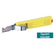 JOKARI-RENDSZER kábelcsupaszító kés ¤8-28mm