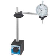 Mágneses oszlopos mérőóra állvány 240/165mm