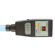 Digitális tachométer optikai