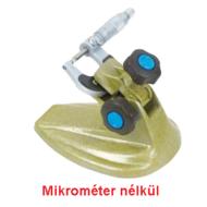 Mikrométer állvány