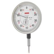 Mérőóra, pontosság: 0,01mm; ¤80mm