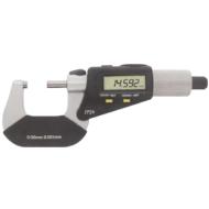 Digitális mikrométer IP54