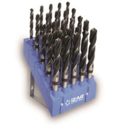 Csigafúró  HSS DIN345N morse-kúpos szárral expo 25 KLT. (1110)