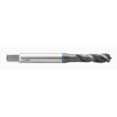 Gépi menetfúró (M2-M10) DIN371 Inoxhoz (3165)