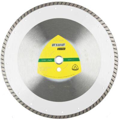 Gyémánt vágókorong benzinmotoros / asztali gépekhez DT310UT EXTRA
