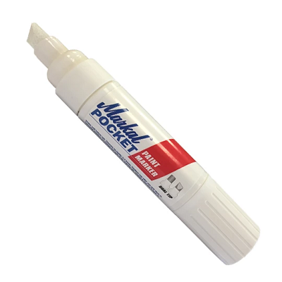 Jelölőfesték toll Pocket Paint Marker