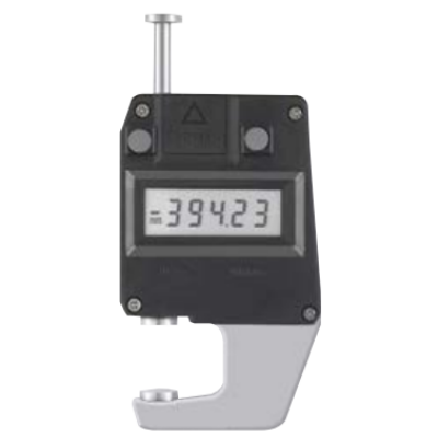 Digitális vastagságmérő