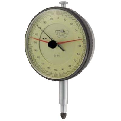 Mérőóra, pontosság: 0,001mm; 0-1mm; ¤58mm