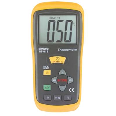 Digitális hőmérő, -50 / + 1300 °C tartományban