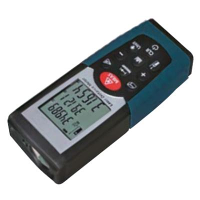 Lézeres távolságmérő készülék